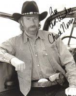 photo 4 in Chuck Norris gallery [id112822] 2008-10-22