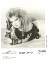 photo 11 in Cindy Lauper gallery [id365511] 2011-04-07