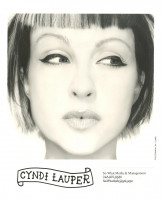 photo 12 in Cindy Lauper gallery [id365505] 2011-04-07