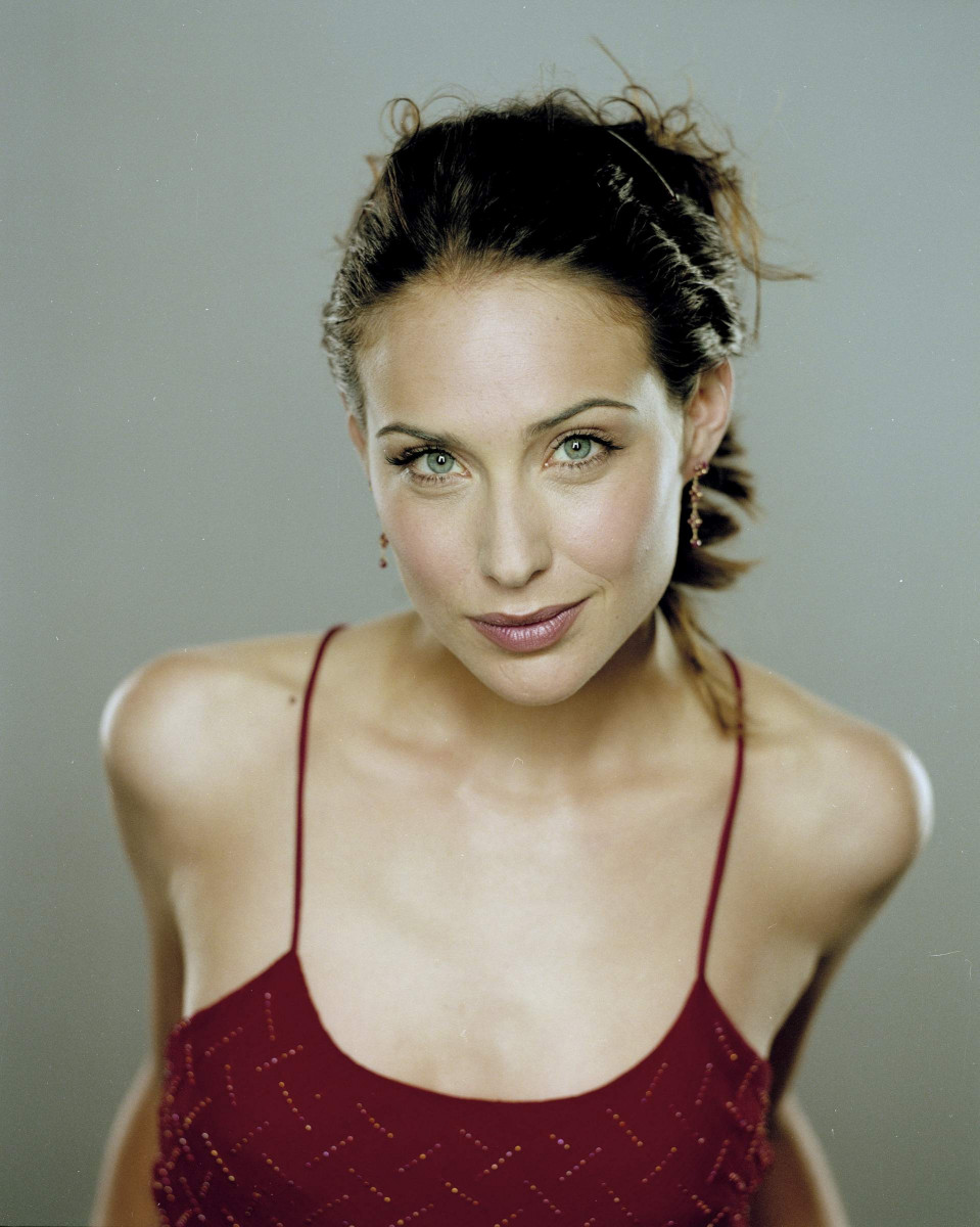 Claire Forlani Nude Photos 41