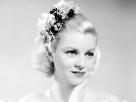 photo 4 in Claire Trevor gallery [id314173] 2010-12-15