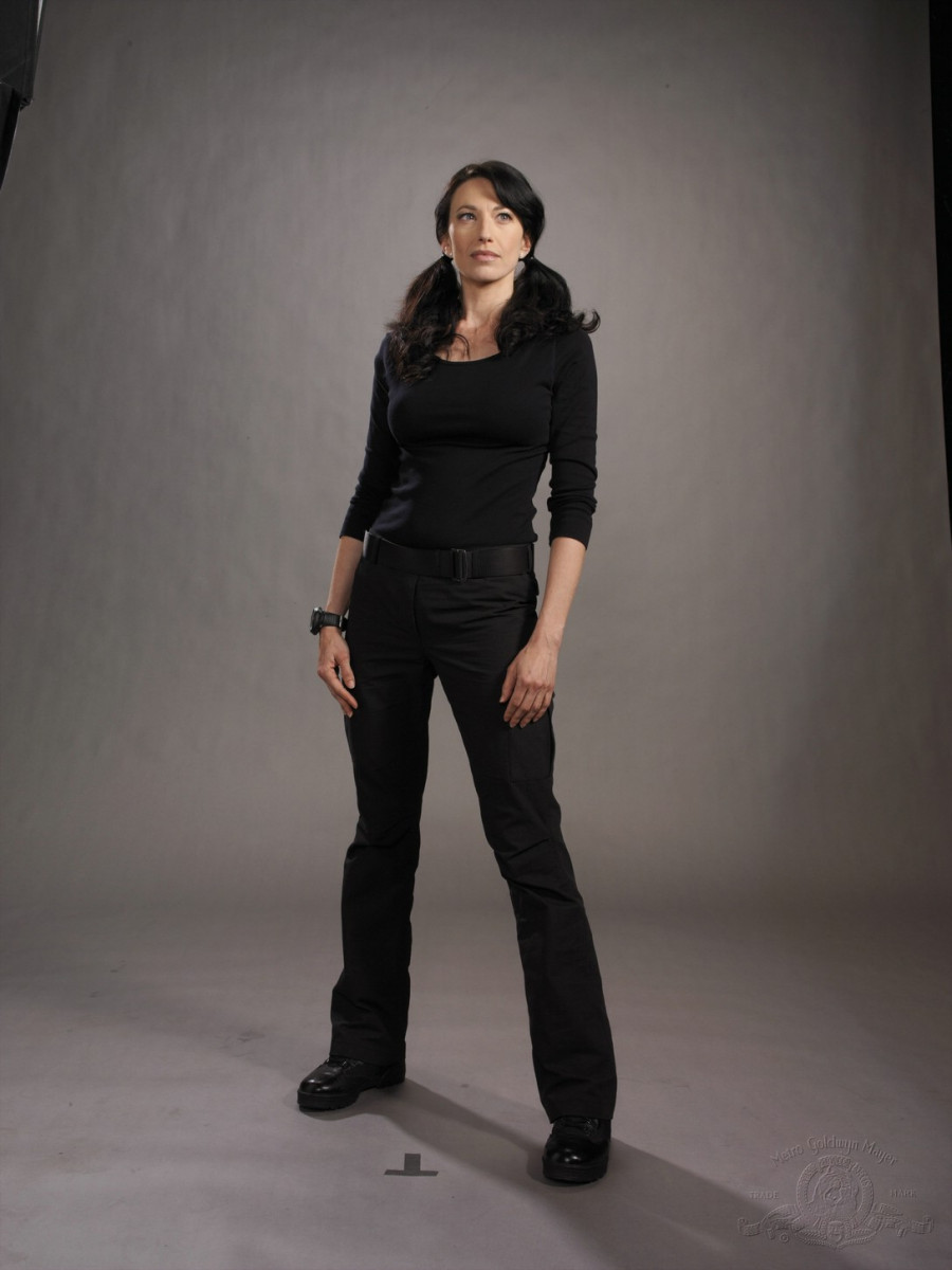 Claudia Black: pic #195889