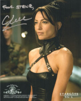 Claudia Black pic #195860