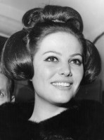 photo 22 in Claudia Cardinale gallery [id488235] 2012-05-15