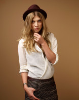 photo 16 in Clemence Poesy gallery [id290328] 2010-09-27