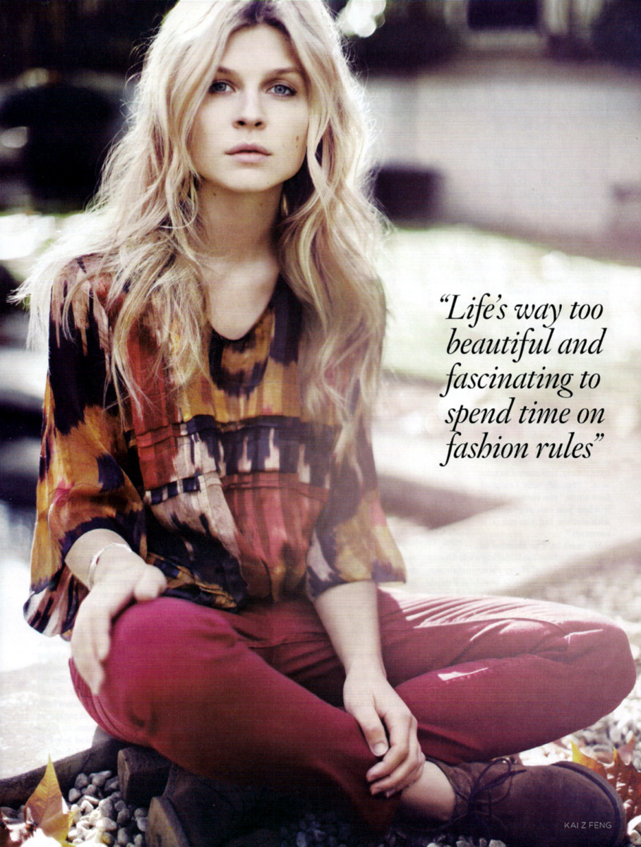 Clemence Poesy: pic #258472