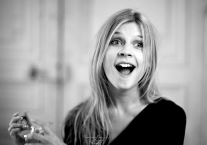 photo 5 in Clemence Poesy gallery [id233486] 2010-02-05