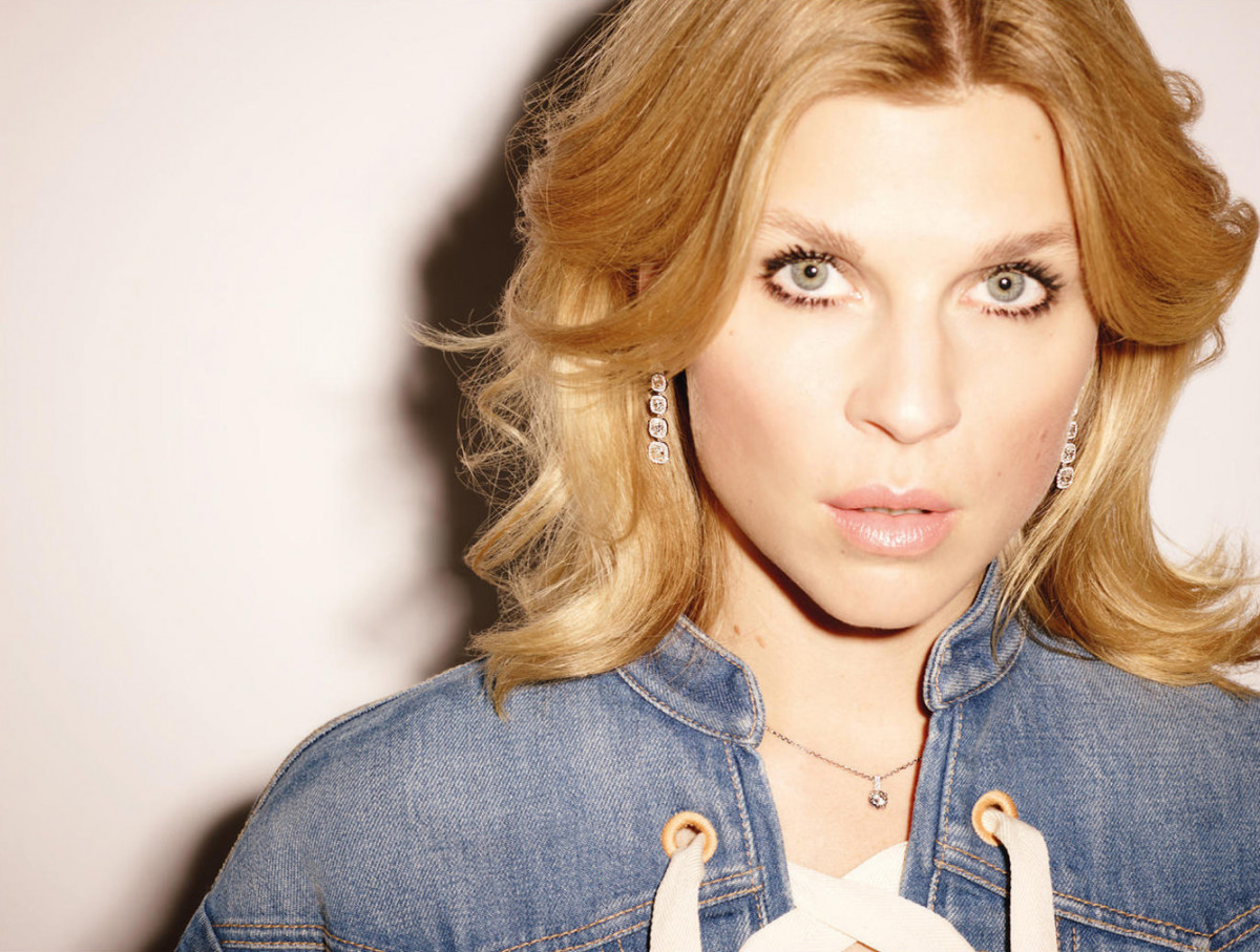 Clemence Poesy: pic #767243