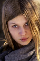 photo 15 in Clemence Poesy gallery [id194978] 2009-11-04