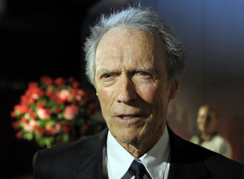 Clint Eastwood pic #753497