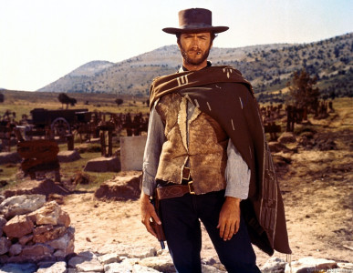 Clint Eastwood pic #439827