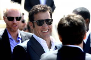 photo 23 in Clive Owen gallery [id611513] 2013-06-19