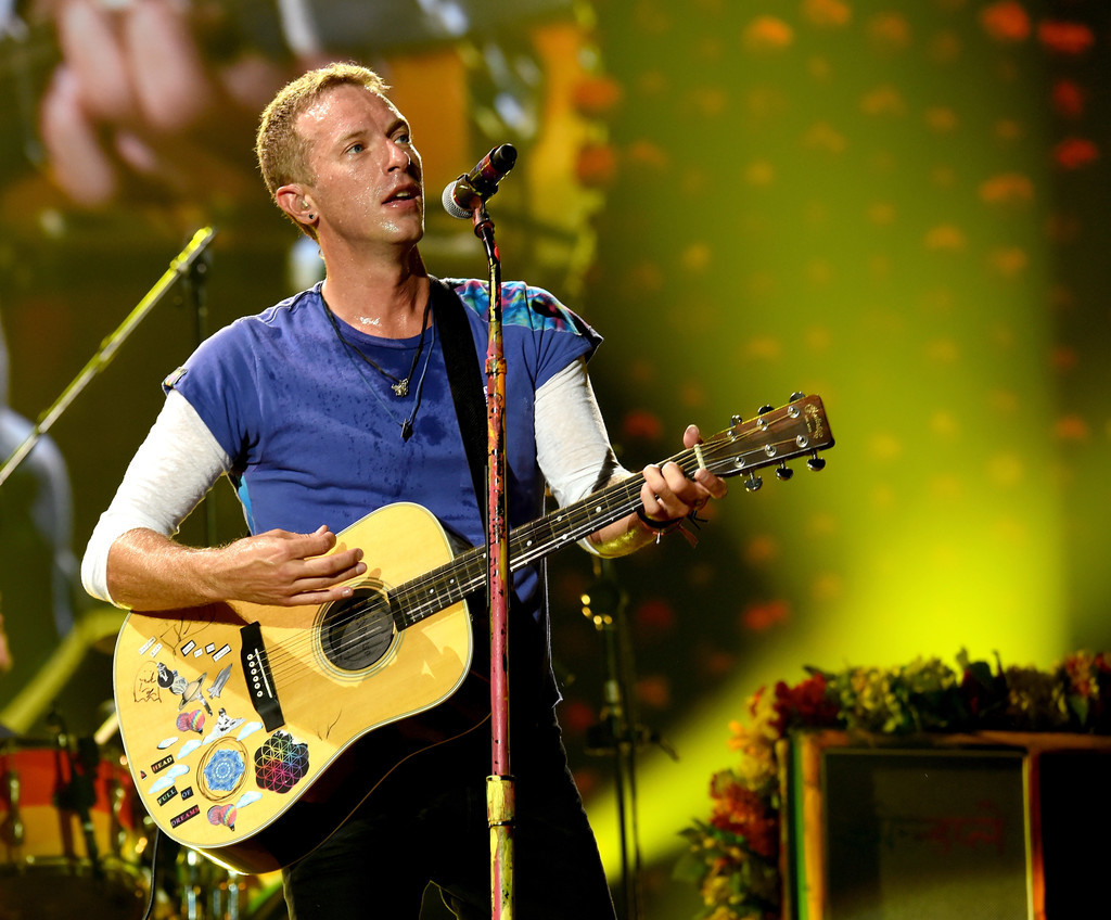 Coldplay: pic #1029463