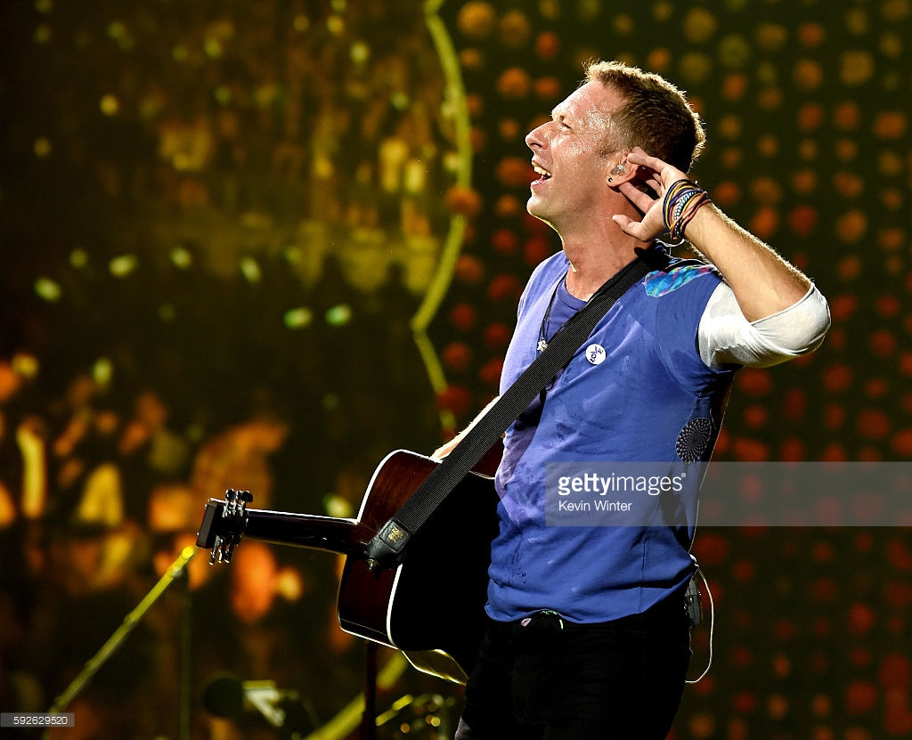 Coldplay: pic #1029466