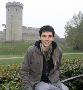 Colin Morgan pic #450122