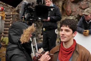 photo 12 in Colin Morgan gallery [id702272] 2014-05-27
