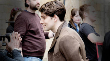 photo 10 in Colin Morgan gallery [id718986] 2014-07-28