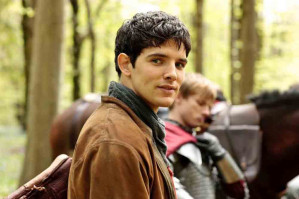 photo 13 in Colin Morgan gallery [id702269] 2014-05-27