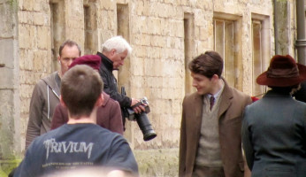 photo 9 in Colin Morgan gallery [id718987] 2014-07-28