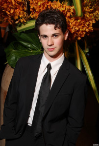 Connor Paolo pic #442669