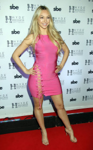 Corinne Olympios pic #988193