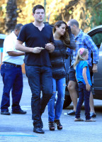 photo 17 in Cory Monteith gallery [id510623] 2012-07-16