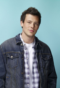 Cory Monteith pic #236220