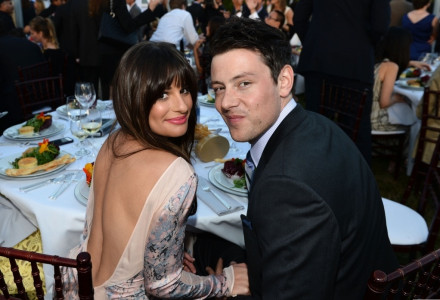 photo 5 in Cory Monteith gallery [id500051] 2012-06-17