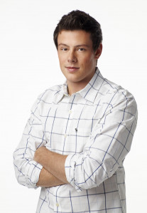Cory Monteith pic #298683