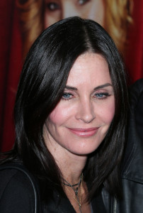 photo 5 in Courteney Cox gallery [id746972] 2014-12-10