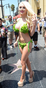 Courtney Stodden pic #625294