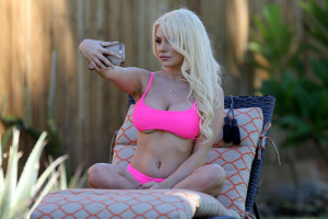 Courtney Stodden pic #1081619