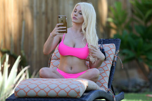 Courtney Stodden pic #1081620