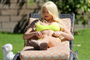 Courtney Stodden pic #1071330