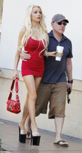 Courtney Stodden pic #536312