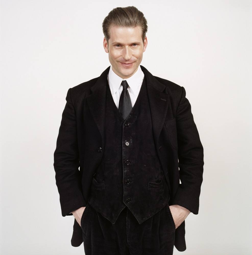 Crispin Glover: pic #245632