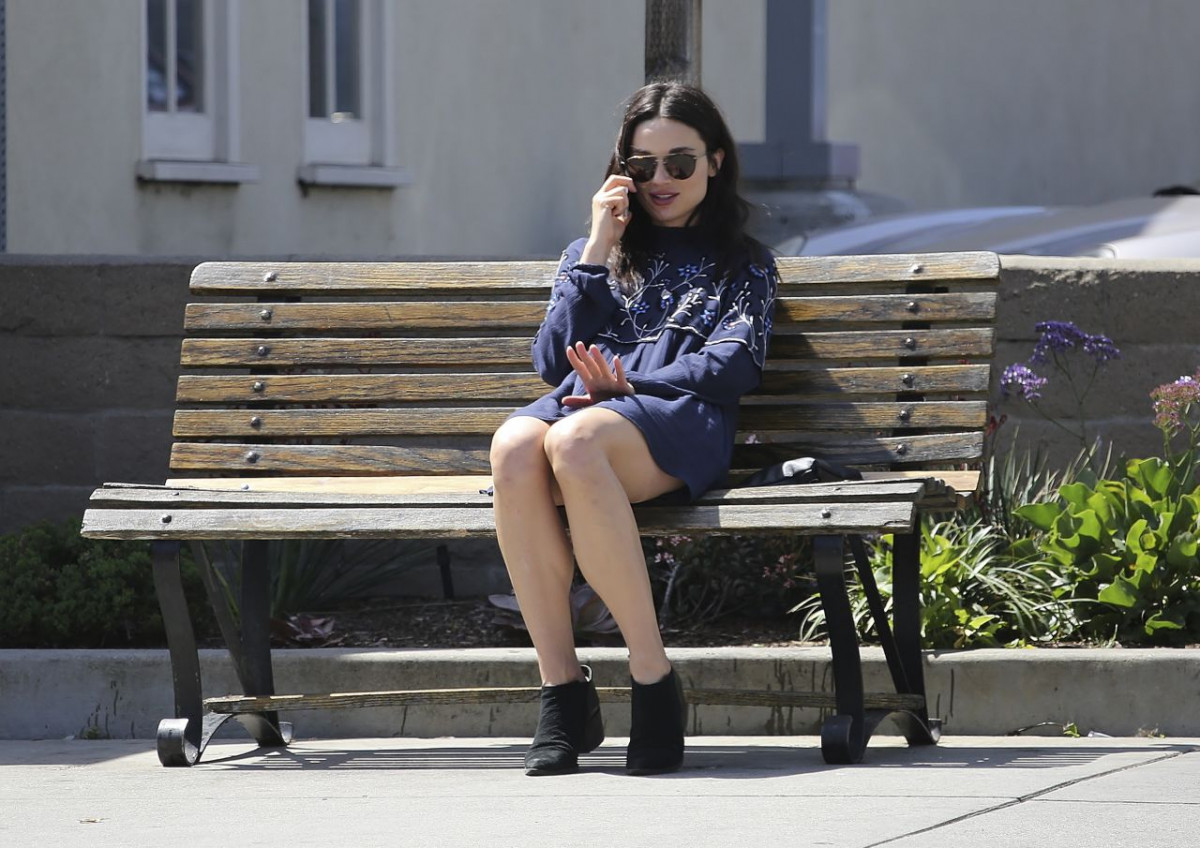 Crystal Reed: pic #919971