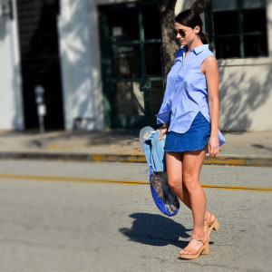 photo 3 in Crystal Reed gallery [id792193] 2015-08-20