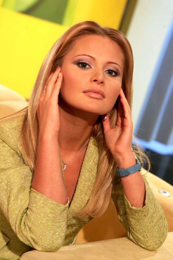 Dana Borisova nude 228