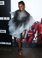 photo 22 in Danai Gurira gallery [id1071265] 2018-10-02