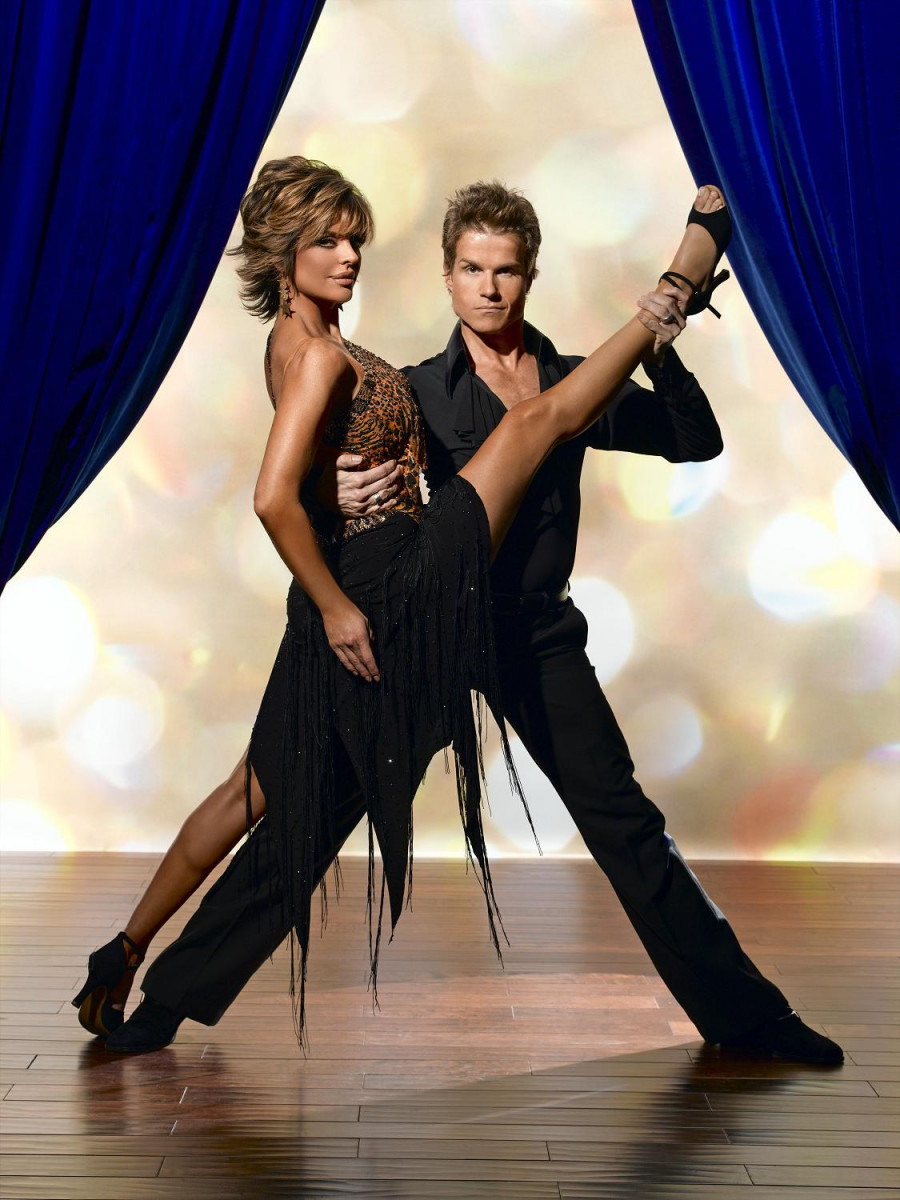 Dancing With The Stars Photo 1 Of 24 Pics Wallpaper Photo