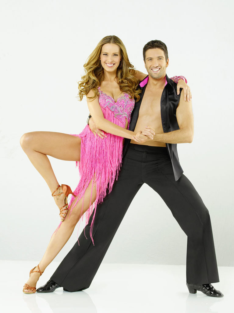 Dancing With The Stars Photo 10 Of 24 Pics Wallpaper Photo