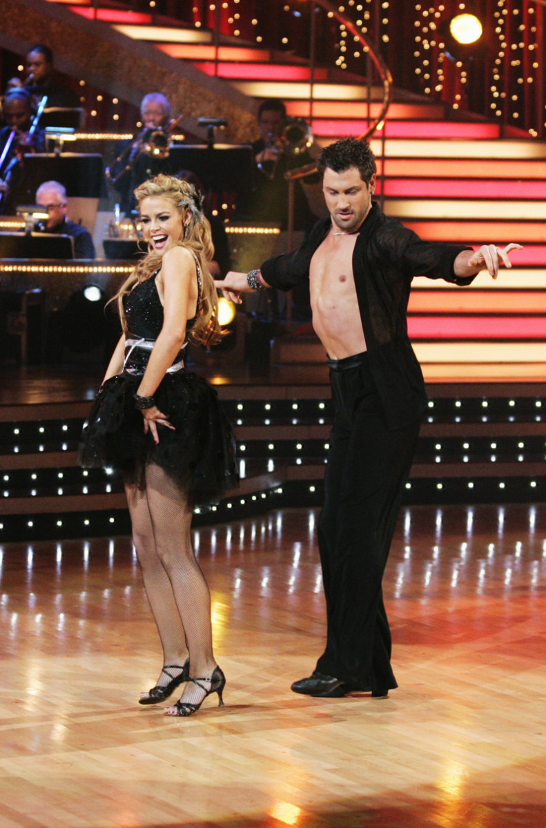 Dancing With The Stars Photo 11 Of 24 Pics Wallpaper Photo