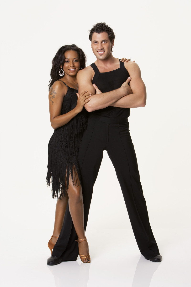 Dancing With The Stars Photo 5 Of 24 Pics Wallpaper Photo