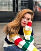 Danielle Rose Russell photo #