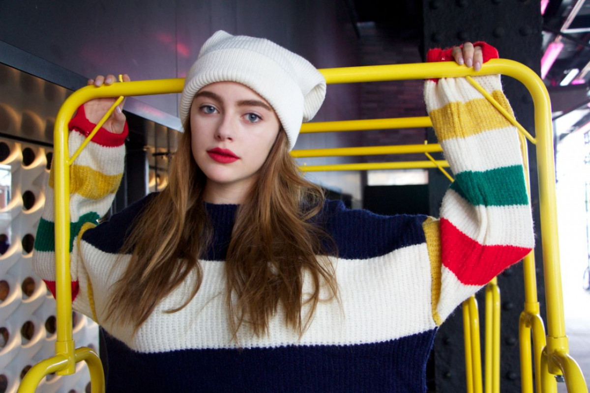 Danielle Rose Russell: pic #1077482