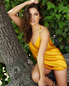 Danielle Campbell pic #869777