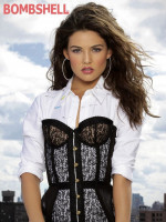 Danielle Campbell pic #995659