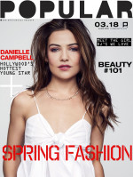 Danielle Campbell pic #1028512