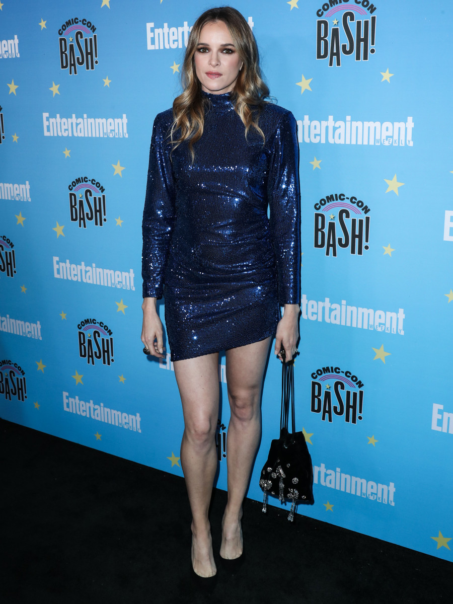 Danielle Panabaker: pic #1159588